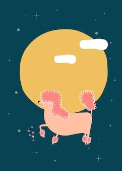 Segno zodiacale cane cinese