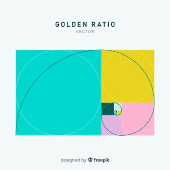 Semplice sfondo dorato