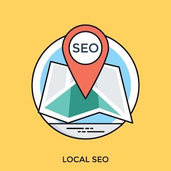 Seo locale
