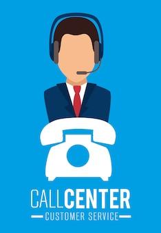 Servizio clienti e supporto tecnico
