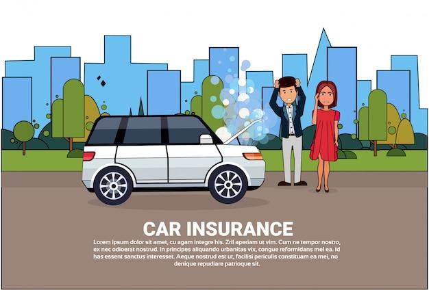 Servizio di assicurazione auto