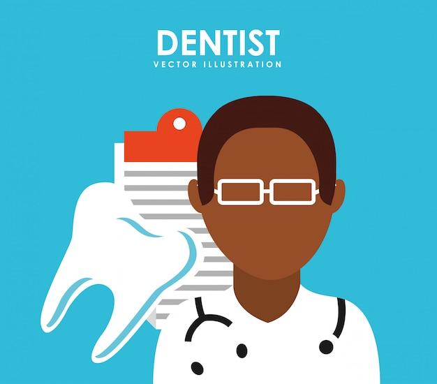 Servizio di cure dentistiche