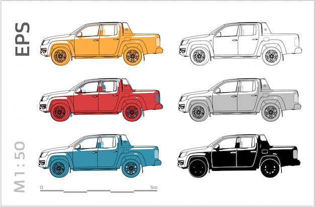 Set auto
