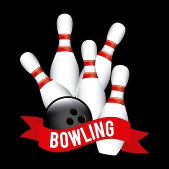 Set da bowling