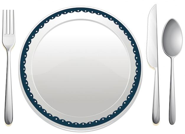 Set da pranzo