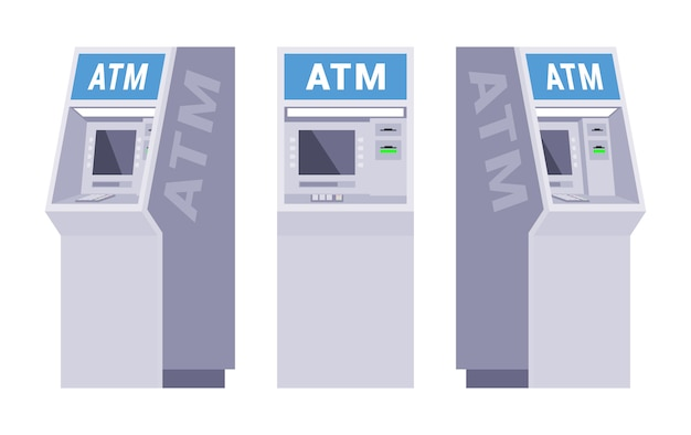 Set dei bancomat