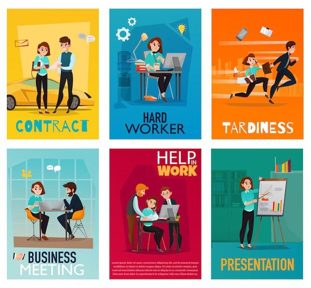 Set di carte multitasking
