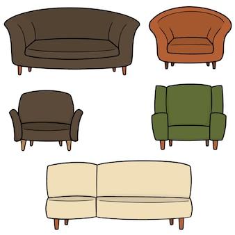 Set di divano