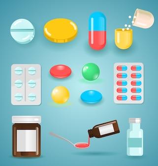 Set di droga