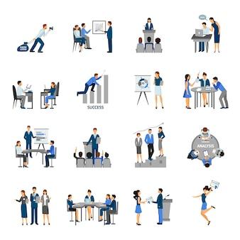 Set di formazione aziendale