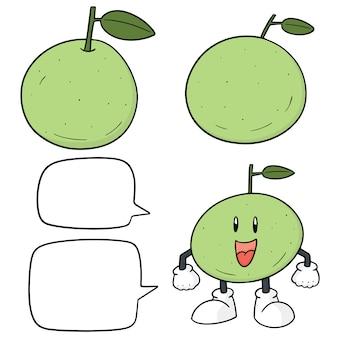 Set di guava
