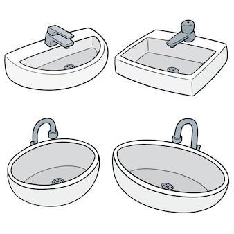 Set di lavello