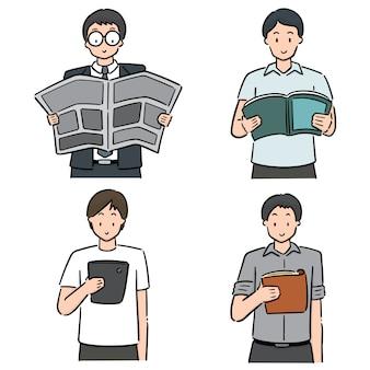 Set di lettore