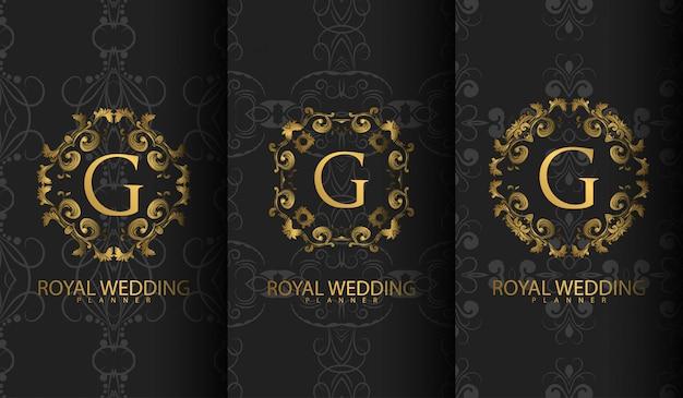Set di modello di lusso