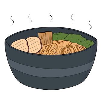 Set di noodle