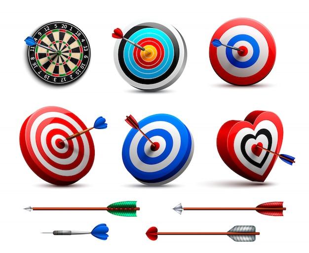Set di obiettivi realistici