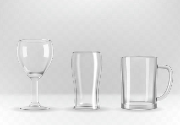 Set di occhiali