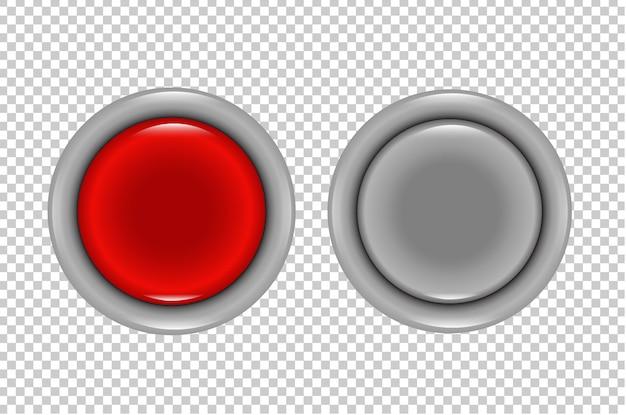 Set di pulsanti