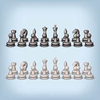 Set di scacchi