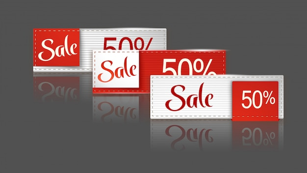 Set di vendita