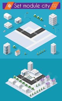 Set per il design 3d