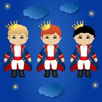 Set piccolo principe