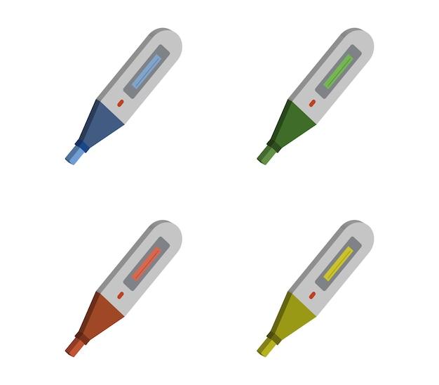 Set termometro