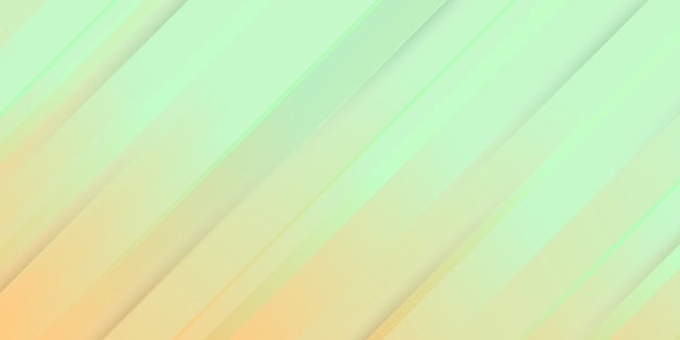 Sfondo al neon sfumato