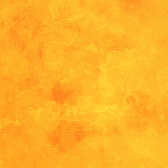 Sfondo arancione astratto