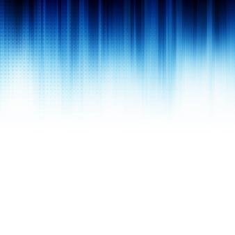 Sfondo astratto blu