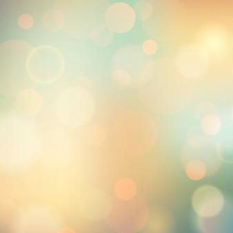 Sfondo astratto colorato morbido