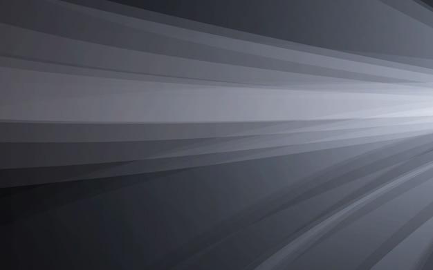 Sfondo astratto colore nero e colore grigio