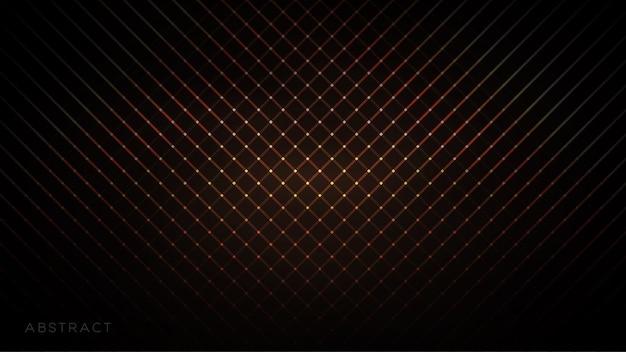 Sfondo astratto con linee diagonali