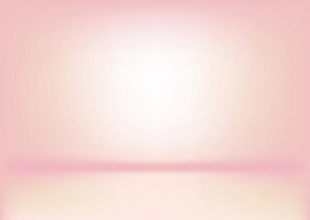 Sfondo astratto rosa di lusso