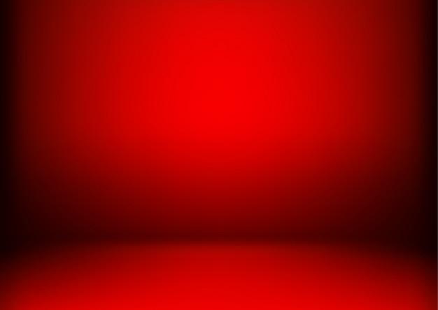 Sfondo astratto rosso di lusso
