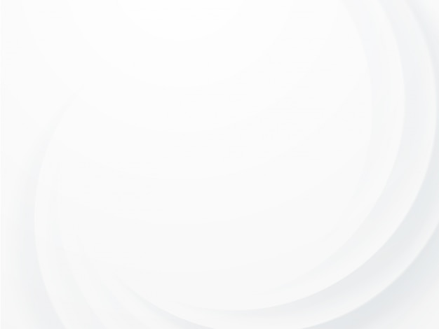Sfondo bianco astratto, illustrazione vettoriale