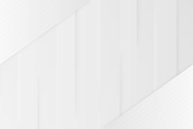 Sfondo bianco elegante trama