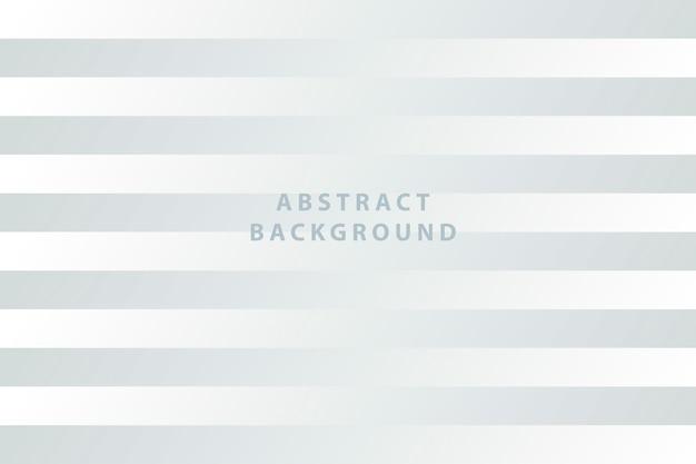Sfondo bianco lineare astratto