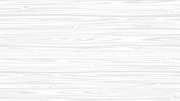 Sfondo bianco superficie in legno morbido