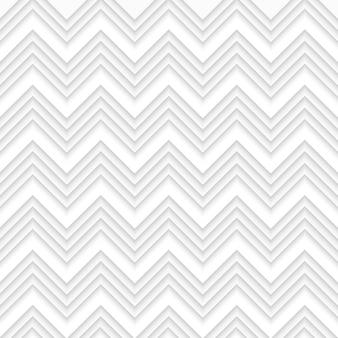 Sfondo bianco vettoriale della struttura di triangoli
