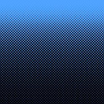 Sfondo blu e nero punti