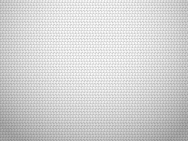 Sfondo chiaro in fibra di carbonio bianco