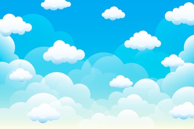 Sfondo del cielo