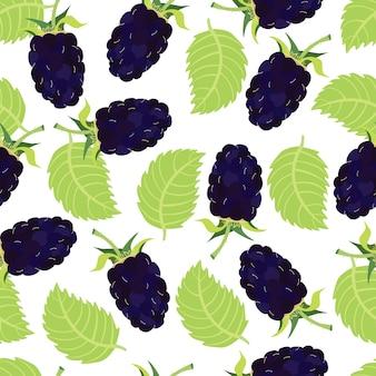 Sfondo di blackberry