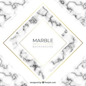 Sfondo di marmo bianco e grigio