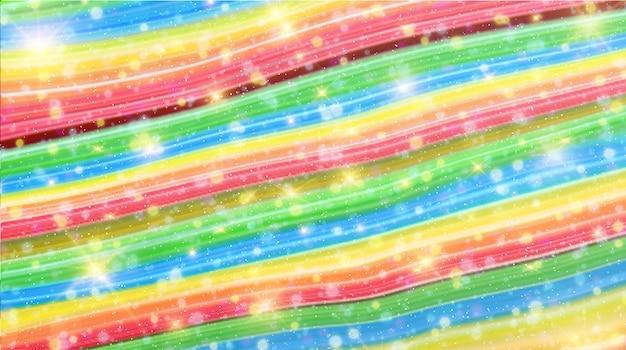 Sfondo di marmo multicolore