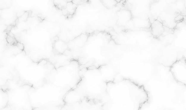 Sfondo di marmo vettoriale trama di marmo bianco e grigio.
