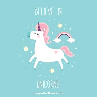 Unicorni Foto E Vettori Gratis