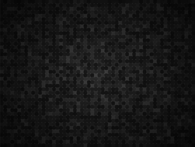 Sfondo digitale griglia hud