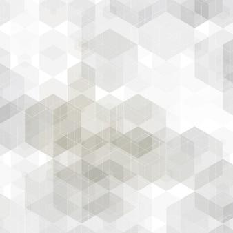 Sfondo disegno geometrico